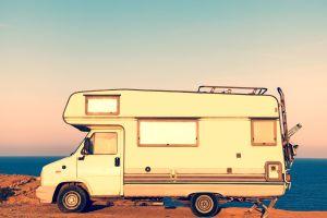 Terra Wind camping-car de luxe se transforme en bateau