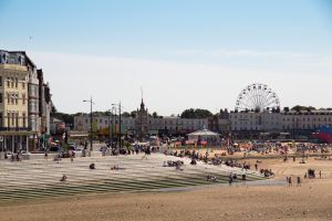 Margate's Dreamland is back