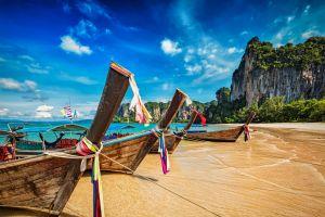Comment profiter au maximum de ses vacances en Thaïlande