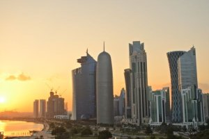 destinations middle east etihad and emirates suspend flights to and from qatar