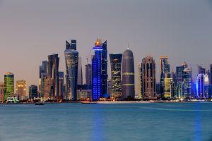 etihad emirates interrompono voli per il qatar a causa della crisi diplomatica con paesi arabi