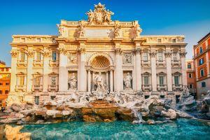 Les plus belles fontaines du monde