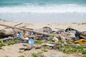 video que invita liberar playas plasticos