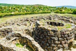 Mystère  sur les traces des nuraghes en Sardaigne