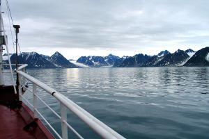 pullmantur llegara al circulo polar artico