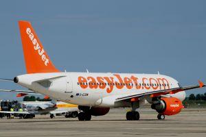 Pilot verursacht Chaos in Easyjet-Flieger