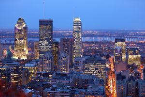 Montreal International Jazz festival is back