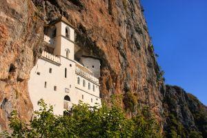 Voyage au Monténégro dans les plus beaux monastères