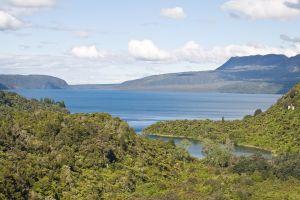 Huitième merveille du monde se cache en Nouvelle-Zélande