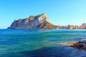 En Espagne, partez à la découverte de la Muralla Roja de Calp