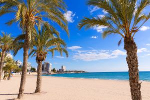 Alicante meilleure station balnéaire d'Europe