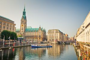 Best Canal Cities