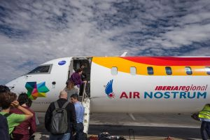 air nostrum promocion vuelos almeria sevilla
