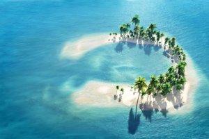 las playas mas raras del mundo