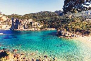 les plages les moins chères de la planète