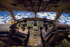 Boeing's self-flying planes