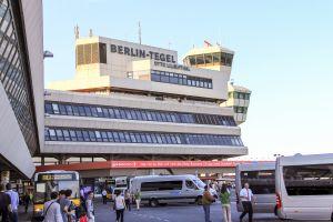 Ohne Tegel könnten Flugreisen von Berlin aus teurer werden