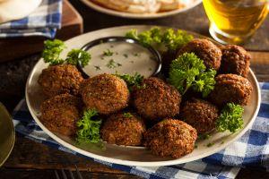 Die 10 köstlichsten arabischen Spezialitäten