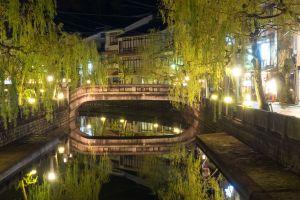 À la découverte de la ville méconnue de Kinosaki Onsen