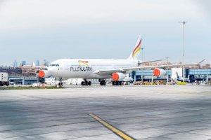 vuelos plus ultra barcelona habana nueva conexion