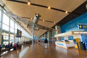 Aéroport helsinki finlande transition energetique