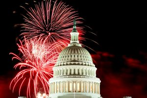 Best Places  4th of July fireworks