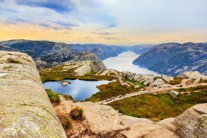 Les plus beaux fjords du monde