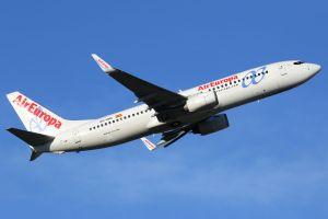 air europa nuevo vuelo barcelona seul codigo compartido korean air