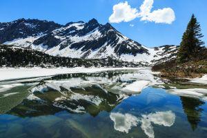il viaggio della Golden Rush alla scoperta della natura selvaggia dello Yukon