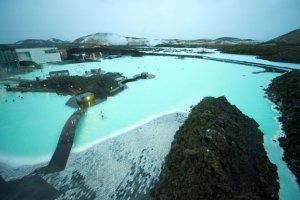 Fantastic Hot Springs