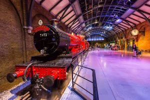 escapada londres aniversarios harry potter