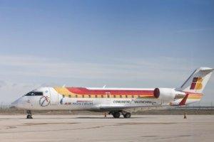 air nostrum lanza tarifas promocionales vuelos entre islas baleares