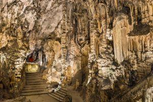 islas baleares cuevas patrimonio natural subterraneo