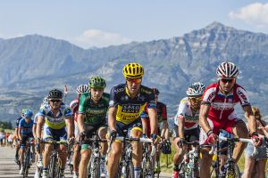 Guide to the nail biting final stages of the Tour de France