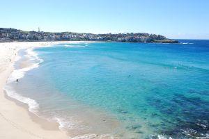 Una scala per il paradiso in Australia