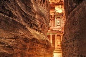Voyage en Jordanie de Petra aux châteaux du désert