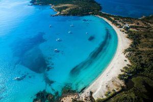 Best beach destinations on the Tyrrhenian Sea