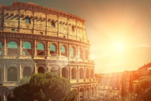 construction secrets behind the Roman monuments that have lasted for centuries