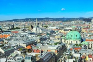 Development plans puts Vienna's UNESCO status in danger