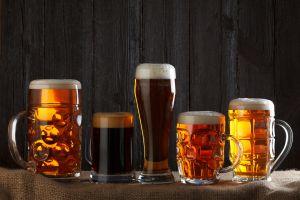 Un road trip en Europe sur le thème de la bière