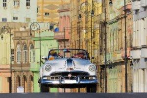 Corsair à La Havane