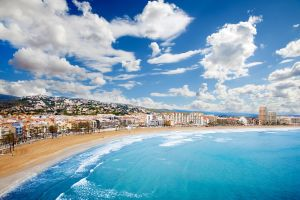 Reisetrends Mittelmeer ist das beliebteste Reiseziel der Deutschen