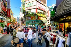 South Korean Tourism Hit Hard Amid Diplomatic Spat
