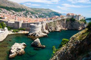 Dubrovnik - Schauplatz von Königsmund