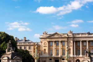 Hôtel de Crillon reopens after refurbishment