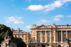 Hôtel de Crillon reopens after refurbishment