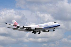 China Airlines se posera de nouveau à Londres