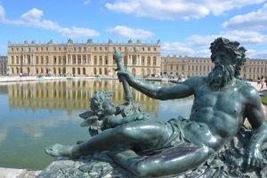Des châteaux majestueux à moins de deux heures de Paris