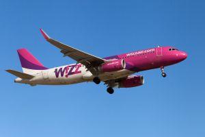 Wizz Air reliera Nice à Bucarest à partir d'avril 2018