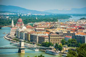 Wunderschöne Donau - Ungarns Donaumetropolen im Portrait